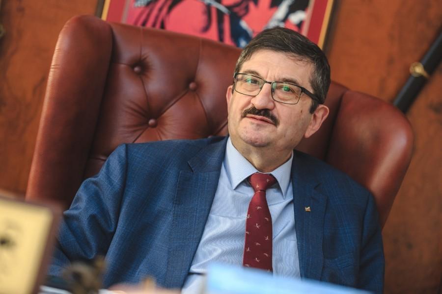 Павел Сигал вошел в состав рабочей группы по разработке Стратегии развития финансового рынка России